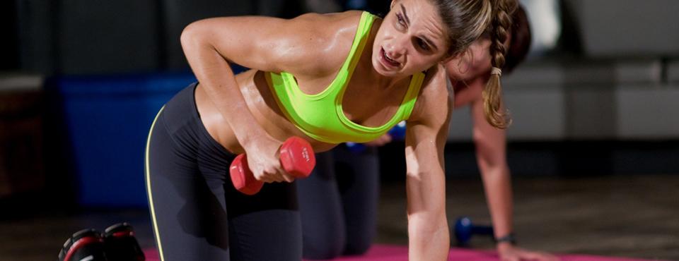 Pilates small groups voor een groots resultaat
